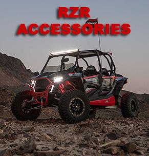 Polaris Parts & Accessories Shop Online - Polaris Accesorios y