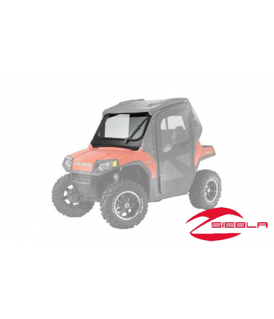 RZR 570, 800, 900 GLASS WINDSHIELD BY POLARIS