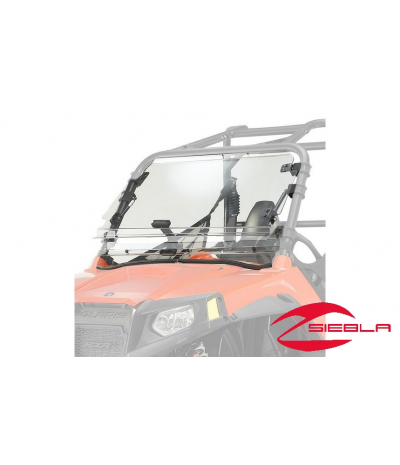 RZR 570, 800, 900 FLIP OUT WINDSHIELD BY POLARIS