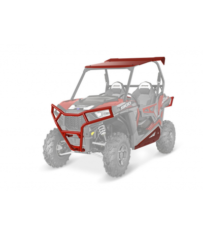 RED DELUXE PROTECTION BUNDLE BY POLARIS
