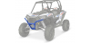 BLUE FRONT LOW PRO BUMPER BY POLARIS