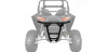 BLACK REAR LOW PRO BUMPER BY POLARIS