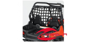 RZR® S, 570, 800, 900 REAR RACE NET BY POLARIS®
