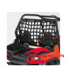 RZR S, 570, 800, 900 REAR RACE NET BY POLARIS