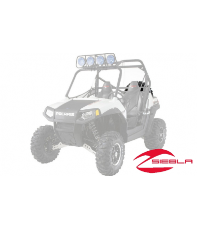 RZR S, 800 SPARE TIRE HOLDER BY POLARIS