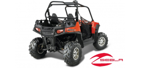 RZR® 800, S & 4 BED BOX EXTENDER KIT BY POLARIS®