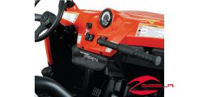 RZR® 570, 800, 900 UNDER DASH PASSENGER BAG BY POLARIS®