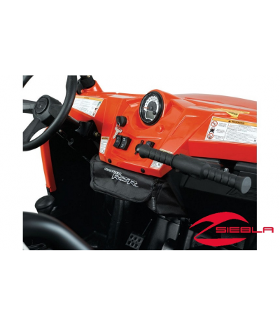 RZR 570, 800, 900 UNDER DASH PASSENGER BAG BY POLARIS