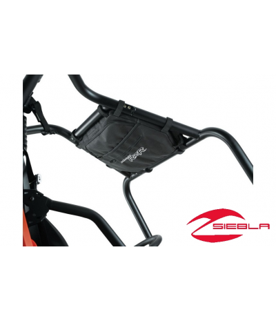 RZR S 570, 800, 900 OVERHEAD MAP BAGBY POLARIS
