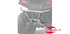 RZR® 900, 900 4 ALUMINUM REAR BRUSHGUARD BY POLARIS®