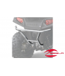 RZR 900, 900 4 ALUMINUM REAR BRUSHGUARD BY POLARIS