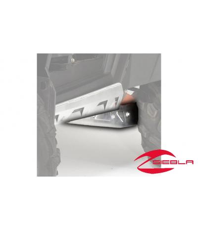 RZR 900 TRAILING ARM GUARDS BY POLARIS