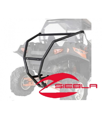 RZR 900 CAB FRAME EXTENSION KIT BY POLARIS