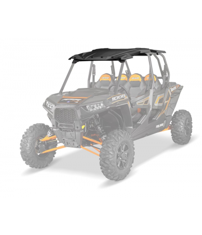 RZR XP 4 LOCK & RIDE® POLY SPORT ROOF
