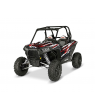 RZR XP 1000 GRAPHICS WRAP KIT - RED DRAGON (FOR POLY DOORS)