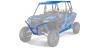 RZR® XP 1000 WHITE LOW-PRO BUNDLE BY POLARIS®