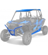 RZR® XP 1000 WHITE LOW-PRO BUNDLE BY POLARIS®