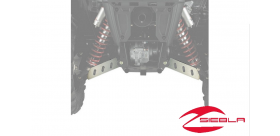 RZR 800 REAR A-ARM GUARDS BY POLARIS