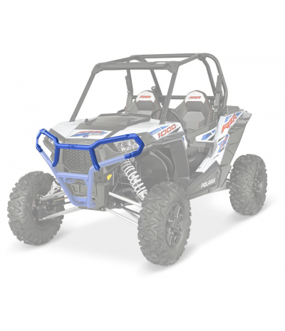 RZR® BLACK EXTREME FRONT ATTACHMENT BY POLARIS®