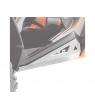 RZR® XP 1000 LOW PROFILE STEEL ROCK SLIDERS BY POLARIS®
