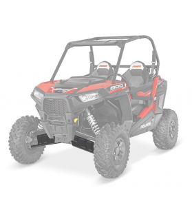 RZR XP 1000 HMW FRONT ARM GUARDS BY POLARIS