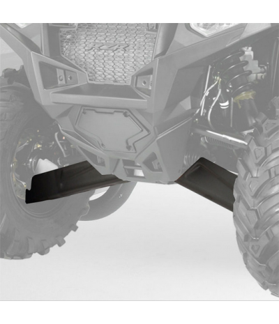 RZR® XP 1000 HMW FRONT ARM GUARDS BY POLARIS®