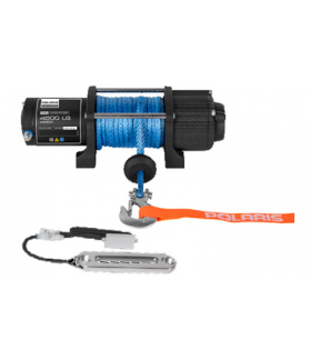POLARIS® 4500 LB. PRO HD WINCH FOR RZR® XP 1000