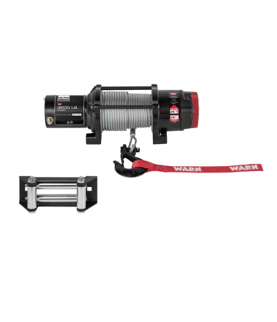 WARN® PROVANTAGE 3500 LB. WINCH (RZR® XP 4)