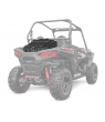LOCK & RIDE® CARGO BOX FOR RZR® XP 1000 & XP 4 1000 BY POLARIS®