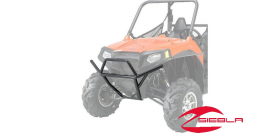 RZR 570, 800, 900 FRONT BRUSHGUARD BY POLARIS