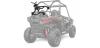 RZR® XP 1000 BLACK TIRE HOLDER BY POLARIS®