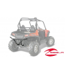 RZR 800 REAR BRUSHGUARD BY POLARIS