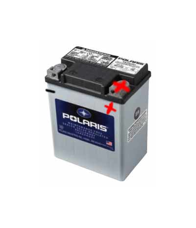 BATTERY-SEALED 30-AH 360 CCA