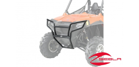 RZR 570, 800, 900 DELUXE FRONT BRUSHGUARD BY POLARIS