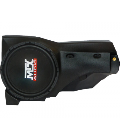 MTX® POWERED SUBWOOFER