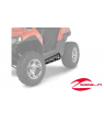 RZR 570, 800 ROCK SLIDERS BY POLARIS