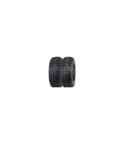 "KANATI MONGREL® 15"" TIRES"