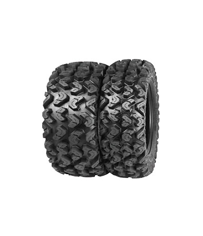 "SEDONA™ RIPSAW 14"" TIRES (FRONT)"