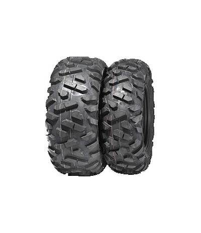 "MAXXIS® BIGHORN® 14"" TIRES (FRONT)"