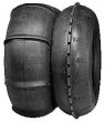 "STI VORTEX V-ROLL 14"" TIRES (FRONT)"