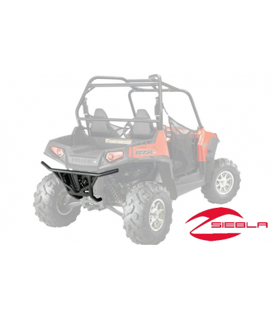 RZR 570 STEEL REAR BUMPER BY POLARIS