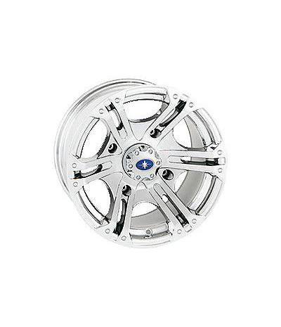 "SIXR™ 14"" LUSTER (FRONT)"