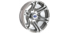 "SIXR™ 14"" MACHINED (FRONT)"