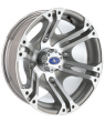 """SIXR™ 14"""" MACHINED (FRONT)"""