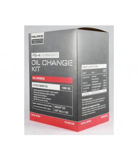 PS-4 EXTREME DUTY OIL CHANGE KIT (Ranger® 900/RZR® 900, 1000)