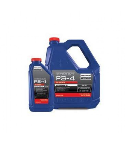 PS-4 EXTREME DUTY ENGINE OIL (1 L)