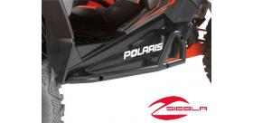 RZR® XP 1000 BLACK EXTREME KICK-OUT STEEL ROCK SLIDERS BY POLARIS®
