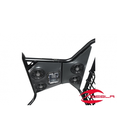 RZR 570, 800, 900 OVERHEAD SPEAKER KIT BY POLARIS