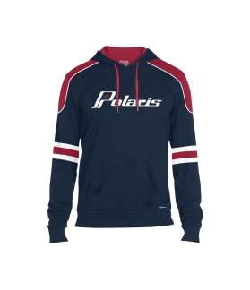 SUDADERA SIGN RETRO NAVY