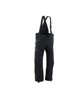 PANTALON ZONE MOUNTAIN (NEGRO)